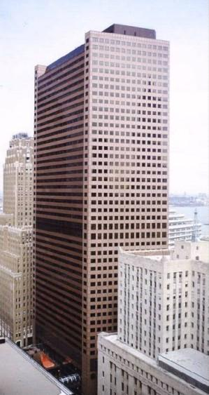 In A Few Stunning Instances, The NIST Findings Were Never Considered At All  Prior To Building Design And Construction. An Example Is The New WTC  Building 7, ...