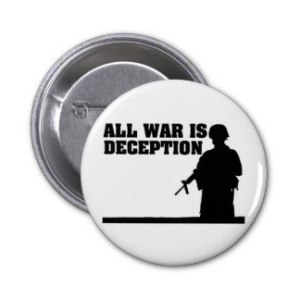 War Button