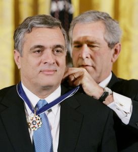 tenet and bush