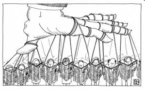 political-manipulation